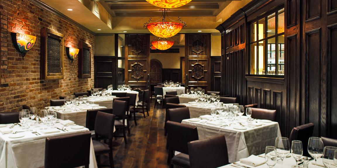 The Grotto Italian Restaurant